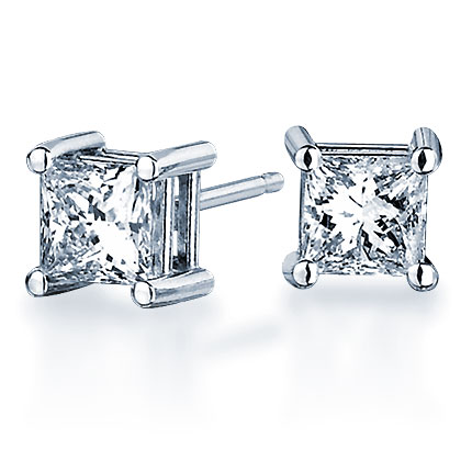 Men Diamond Earrings