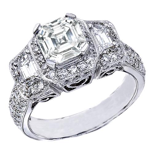 Milano Fine Jewelry Cumming Engagement Rings Cuming Diamond